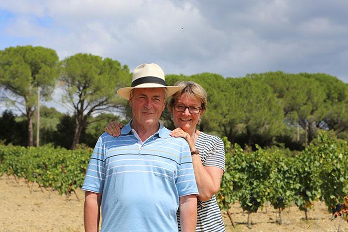 La Grange Terroir Cabernet Sauvignon 2013